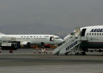 Las aerolíneas registrarán un beneficio récord en 2016 pese a la amenaza terrorista