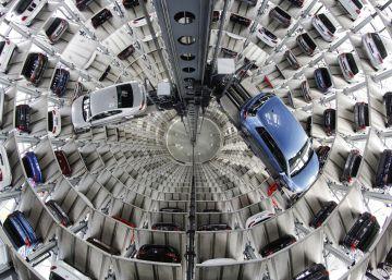 Bruselas abre expediente a España y a otros seis países por el 'caso Volkswagen'