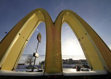 McDonald's cambia su sede fiscal a Reino Unido para evitar el control de la Comisión Europea
