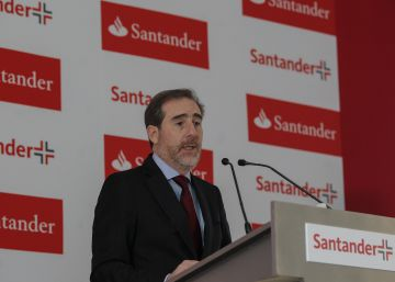 Santander hace su mayor inversión en México pese a la incertidumbre