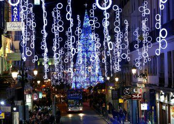 El precio de volver a casa para Navidad