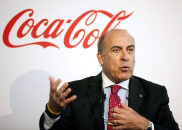 Coca-Cola cambia de consejero delegado para impulsar su transformación