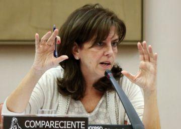 El Gobierno nombra a Pilar Platero presidenta de la SEPI