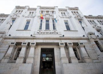 El TSJ de Galicia pide a la justicia europea que aclare su fallo sobre temporales