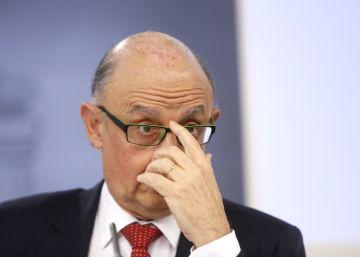Hacienda publicará los nombres de los directivos de empresas morosas