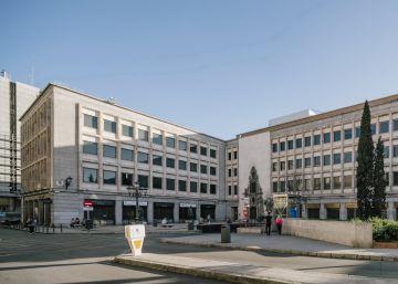 La sede histórica del Monte de Piedad de Madrid se convertirá en un hotel de lujo
