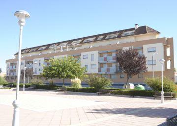La Sareb pone en alquiler 1.100 viviendas en toda España
