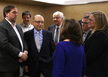 Cataluña, Valencia y Baleares forjan un frente común por la financiación