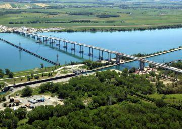 ACS vende el 75% de su participación en una autopista de Canadá