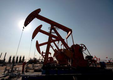 El petróleo sube un 20% desde el acuerdo de la OPEP