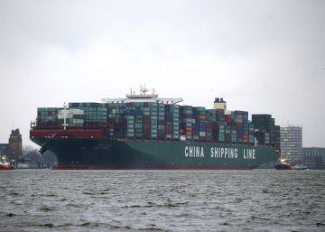 Las exportaciones latinoamericanas caerán un 6% en 2016