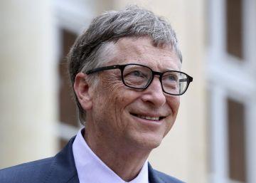 Un grupo de millonarios liderado por Bill Gates crea un fondo de energías limpias