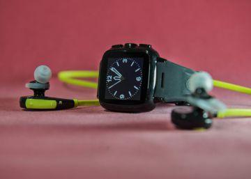 Cómo evitar que tu reloj inteligente te robe