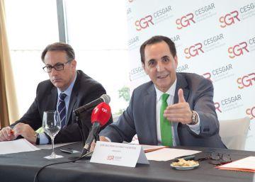 """""""A los bancos les gustaría dar más crédito a las pymes, pero el BCE lo impide"""""""