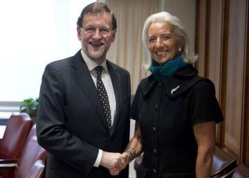 Estos son los 'deberes' que el FMI ha puesto a España desde 2009