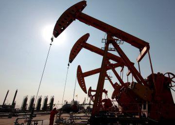El crudo mexicano recupera el aliento gracias el acuerdo para reducir la producción mundial