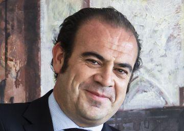 Gabriel Escarrer deja la dirección de Meliá a su hijo tras 60 años al frente