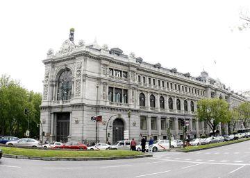 El Banco de España discrepa de las optimistas previsiones de empleo del Gobierno