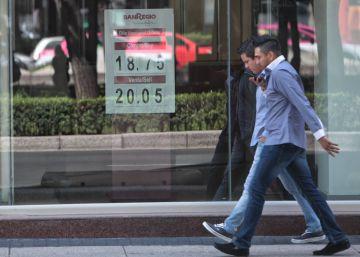 Así afecta a México la subida de tipos en EE UU