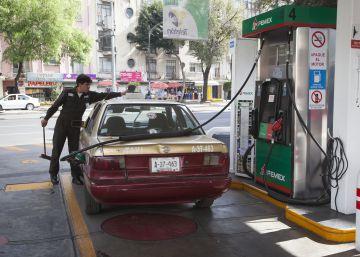 México aumentará el precio de las gasolinas para entrar al mercado en 2017