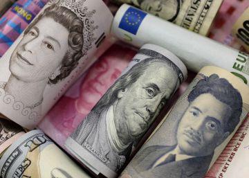La Reserva Federal impulsa al dólar que avanza hacia la paridad con el euro