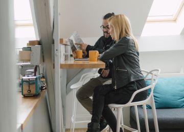 Para los 'millennials' alquilar ya no es tirar el dinero