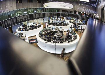 Alemania mira con optimismo el desarollo de su economía