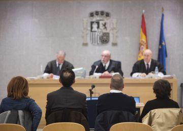La defensa del 'Madoff español' alega que España no tiene competencia sobre el caso