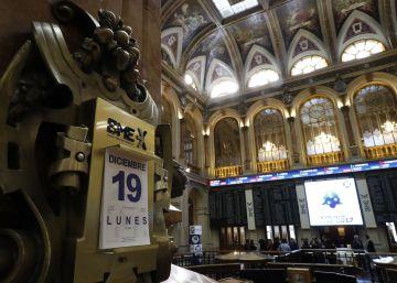 La Bolsa española es líder en rentabilidad por dividendo