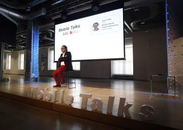 """""""Las empresas necesitan trabajar con 'startups' e innovar dentro de la compañía"""""""