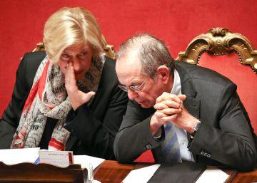 El Parlamento italiano aprueba una partida de 20.000 millones para ayudar a los bancos