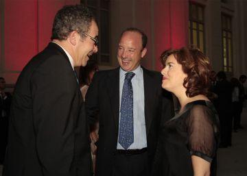 Santander España nombra a Juan Manuel Cendoya vicepresidente