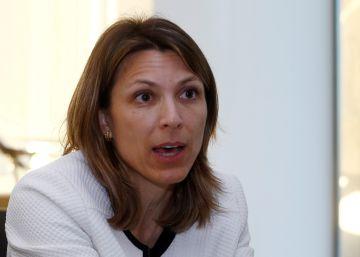 Renuncia la presidenta de Aerolíneas Argentinas