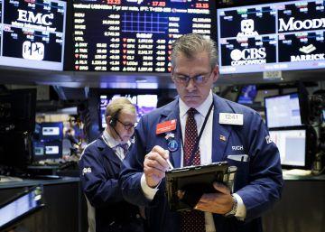 EE UU creció un 3,5% en el tercer trimestre