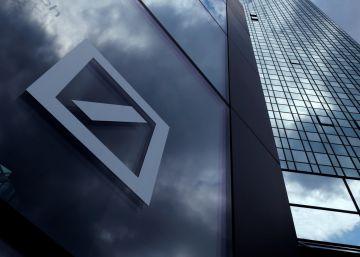 Deutsche Bank desembolsará 6.900 millones por el empaquetado de deuda