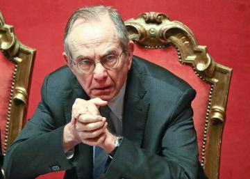 Italia golea a España, versión sector bancario