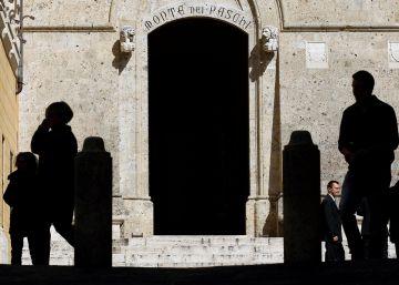 Italia salva a los preferentistas del Monte dei Paschi de sufrir quitas