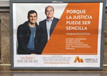 Los abogados se lanzan a por el nuevo gran filón de las 'cláusulas suelo'