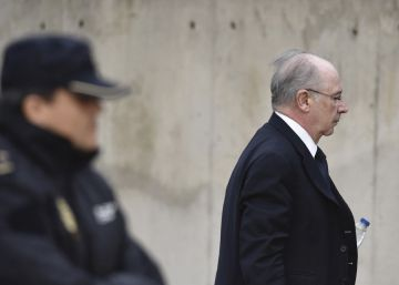 El juez archiva una pieza del 'caso Rato' porque han prescrito esos delitos