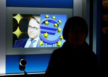 El presidente del Bundesbank critica el rescate en Italia del Monte dei Paschi