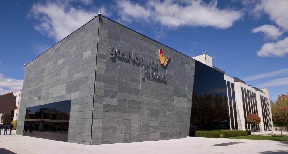Gas natural vende su sede en madrid y tres edificios m s for Oficinas gas natural fenosa madrid