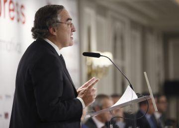 La CEOE cree que la reforma del impuesto de Sociedades no es constitucional