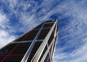 El Banco de España se dividió al dejar a las cajas de Bankia saltarse la norma contable