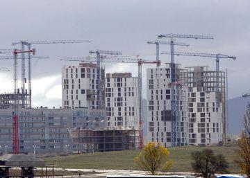 Quabit comprará suelo para levantar 1.700 casas tras obtener un crédito