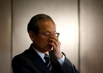 Toshiba pierde más del 40% de su valor en menos de una semana
