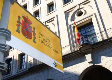 El sindicato de funcionarios CSIF pide el cierre de los ministerios a las 18.00
