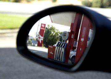 El margen de la gasolina sube un 4,6% y en el diésel, un 5,3% en noviembre
