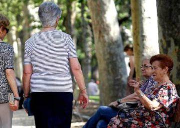 Las pensiones suben el 0,25% en 2017 ¿Cómo quedan las más altas y más bajas?