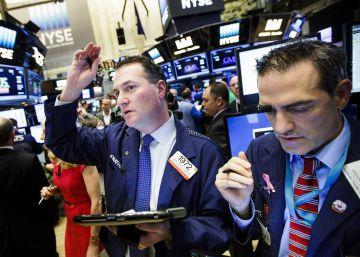 Las tecnológicas y Estados Unidos dominan las Bolsas en 2016