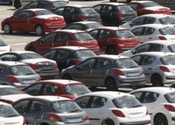 La venta de coches crece un 11% en 2016 pese al fin del Plan PIVE